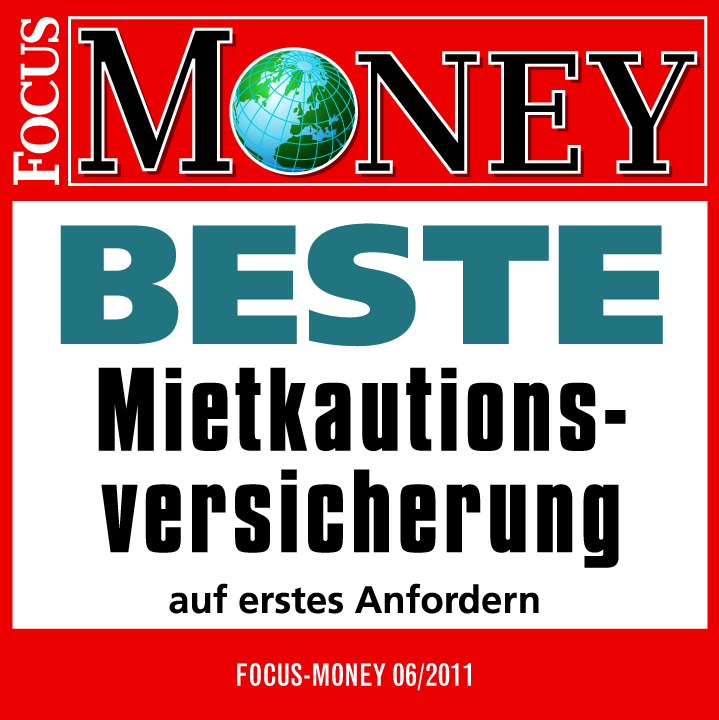 Moneyfix Mietkaution